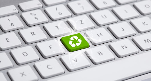3 Reasons to Recycle Content