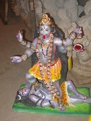 Kali Mata by firoze shakir photographerno1