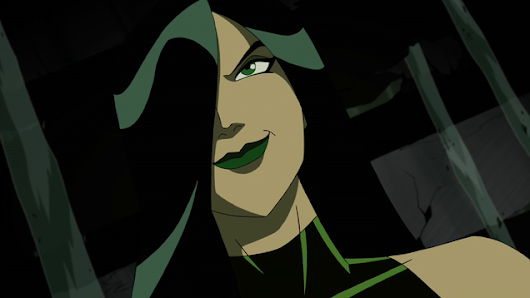 5 Guidelines For Creating Interesting Female Supervillains