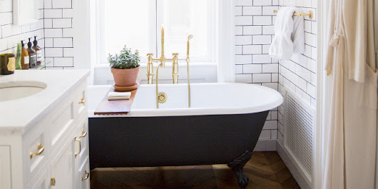 This Is What Your Bathroom Will Look Like In 2015