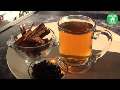 mezcla de miel mezcla de hierbas para la diabetes
