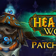 Healing changes for Patch 5.2