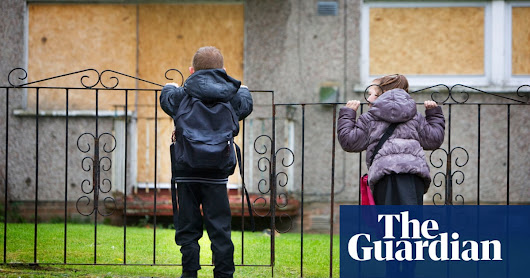 Four million British workers live in poverty, charity says | Business | The Guardian