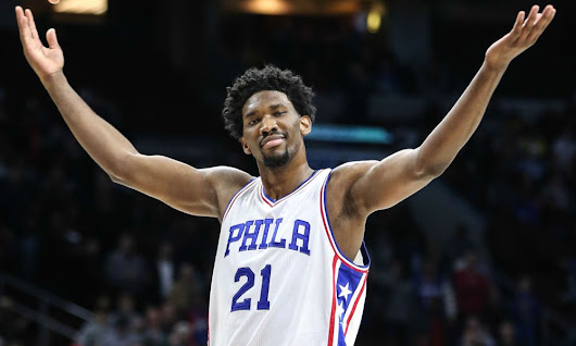 WOJ BOMB: Sixers, Joel Embiid Agree to Five-Year Extension