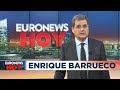 NOTICIAS DEL MUNDO EN MINUTOS CON EURONEWS