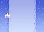 Sfondo blu N° 2