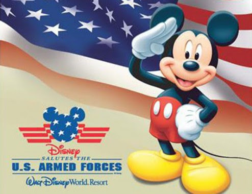 How Disney World's 2017 Ticket Price Increase Affects The Military |