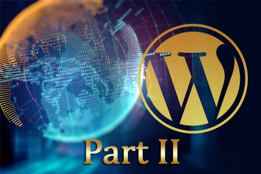 6 WordPress Hacks That Will Make Your Blogging Easier [Part 2] - 411 Locals Official Blog