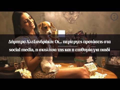 Δήμητρα Αλεξανδράκη: Οι... περίεργες προτάσεις στα social media και η σκυλίτσα της