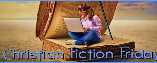"Christian Fiction Friday: ""More Like Hannah"""