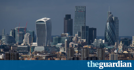 Rising executive pay threatening reputation of big business – report | Business | The Guardian