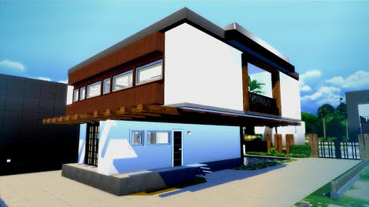 The Sims Designs Nu - Google+ Nu Design House on hr house, asia house, omega house, er house, arc house, na house, tk house, museum house, sigma house, fu house, pm house,
