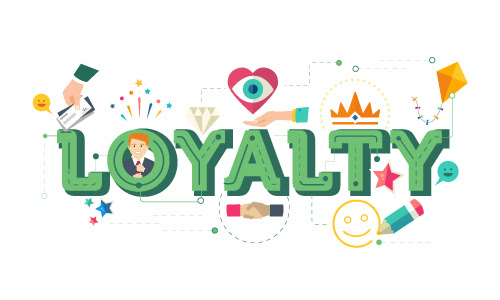 Research that links employee engagement to customer loyalty | Workstars