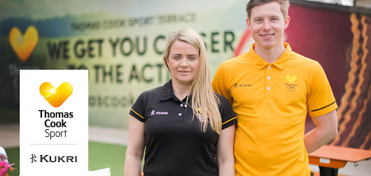 Kukri Sports announces partnership with Thomas Cook Sport ⋆ Business Lancashire