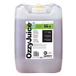 Crc Industries Ozzy Juice HD Degreasing Solution, 5 Gallons