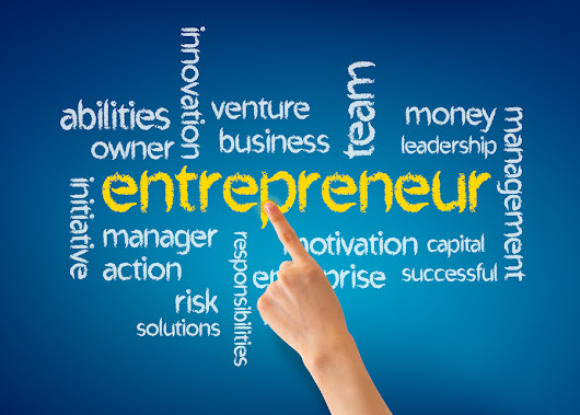 What Entrepreneurs Actually Do | Phoenix Real Estate