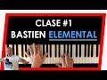 .Método Piano Básico Bastien [DESCARGAR PDF]