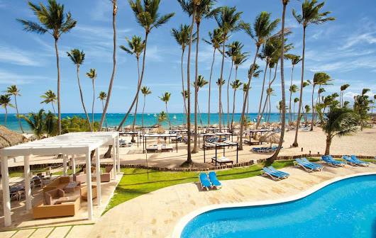 Top 3 Most Luxurious Hotels in Punta Cana