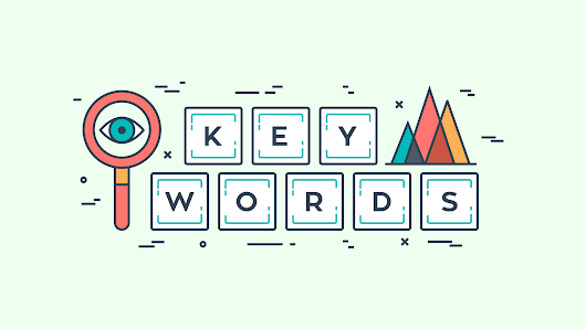 Mapping keywords to the buyer journey in SEO