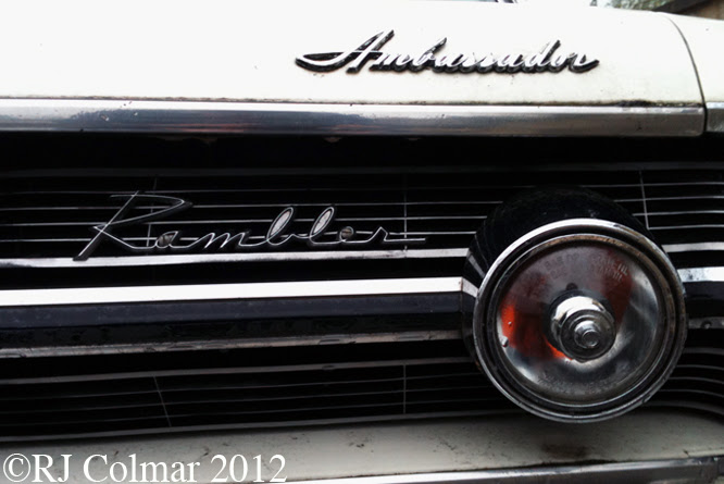 AMC Ambassador SST