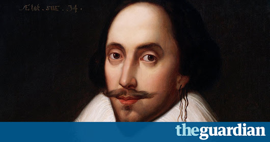 Top 10 tips on how to write like William Shakespeare | Children's books | The Guardian