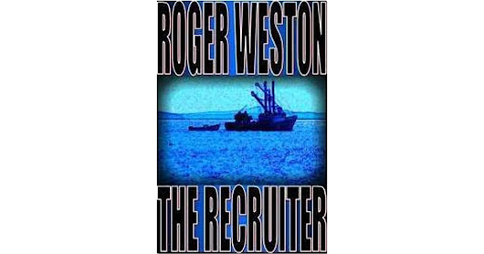 The Recruiter (Chuck Brandt, #1) by Roger Weston — Reviews, Discussion, Bookclubs, Lists