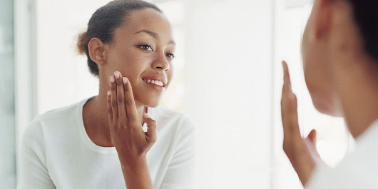 9 Mistakes You're Making When You Moisturize Your Face | SELF