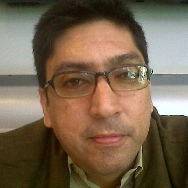 Javier Antonio Vivas Santana