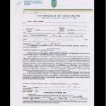 Autorizatie 1 Mai