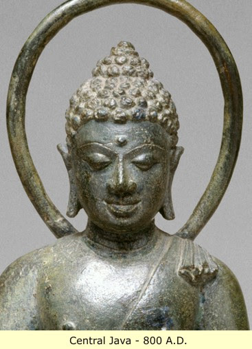 Ancient Kingdoms of Indonesia  Ancient Man and His First Civilizations
