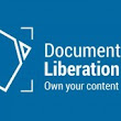 The importance of the Document Liberation Project