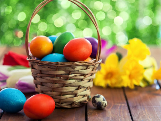 Inspirational Easter Quotes: 21 Best Easter Inspirational Quotes | LadyLife