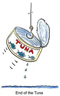 end-of-tuna
