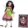 Lilly & Friends : Monster High Märchenpuppen - Rotwölfchen