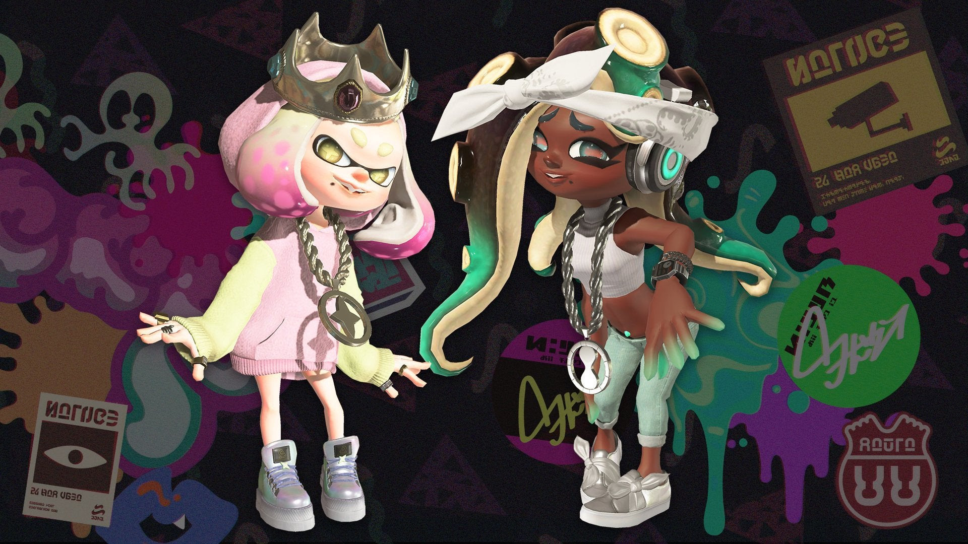 Splatoon 2 Octo Expansion Hands On Impressions Ign