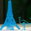 The World's First 3D Printing Pen that Lets you Draw Sculptures | Colossal