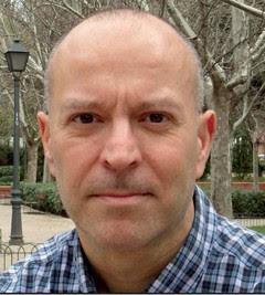 Santi García Bustamante