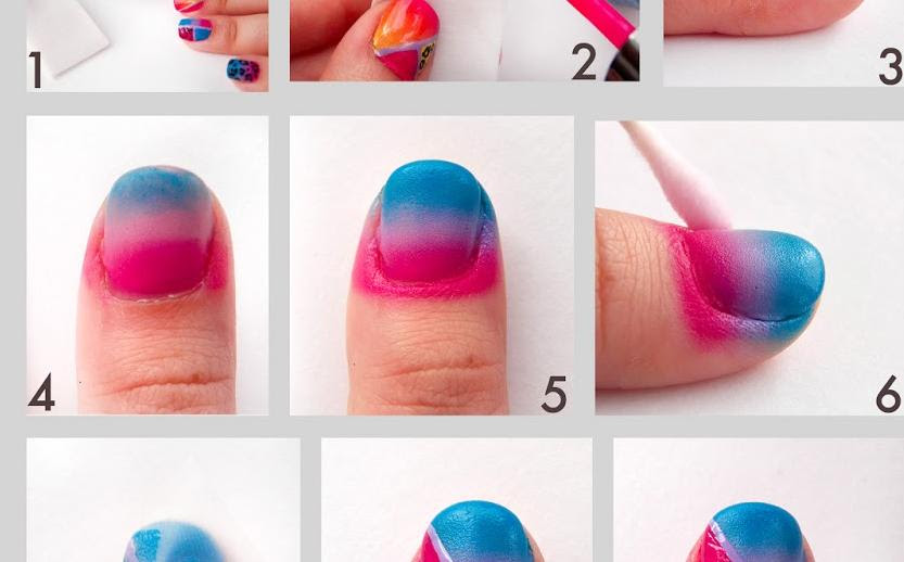 9 Easy To Do At Home Nail Art Designs Images Easy To Do At Home Nail Designs Cute Easy Nails Designs Do Home And Easy Nail Art Designs At Home Newdesignfile Com