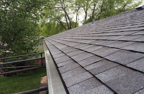 Leave a New Roof To the Professionals