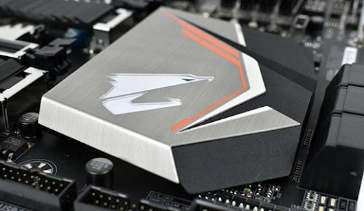 GIGABYTE AORUS X470 GAMING 7 WIFI Review - Introduction