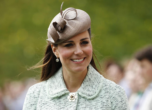 Kate's Whiteley Hat gets a Fall Treatment