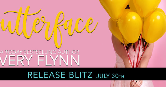 BUTTERFACE by Avery Flynn @averyflynn @jennw23 #NewRelease #AvailableNow #Review #TheUnratedBookshelf