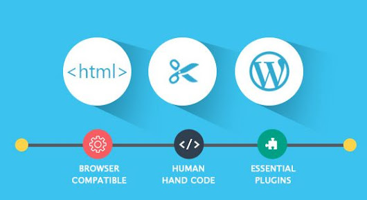 Convert Website into WordPress Theme: Know the Reasons Here