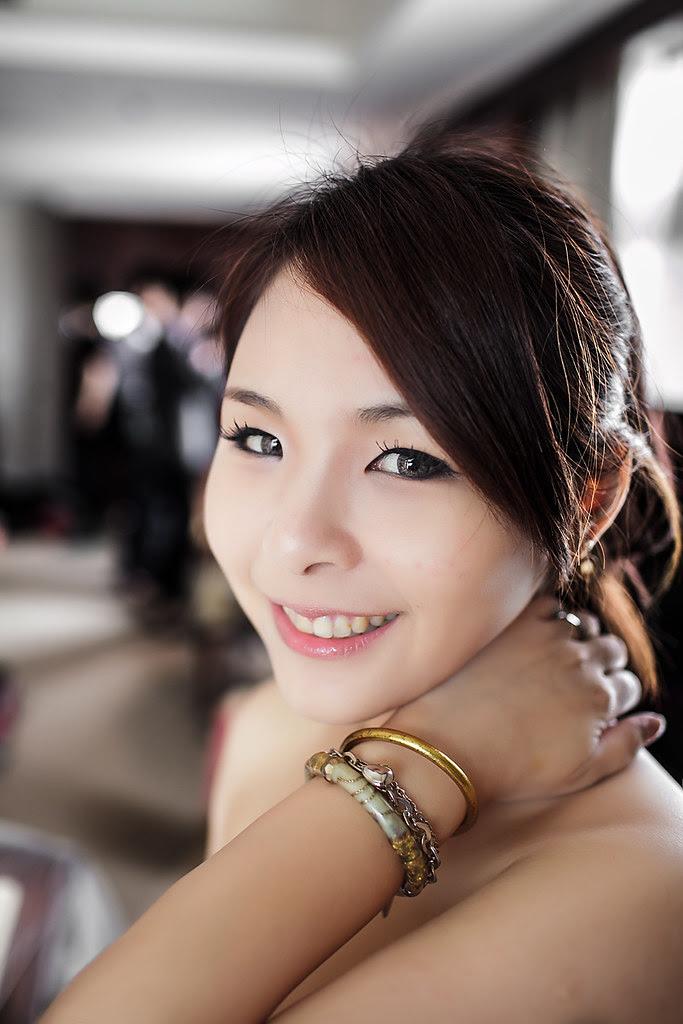 學誠&尹宣 浪漫婚宴 (6)
