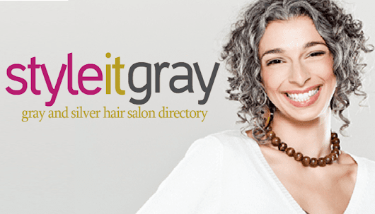 Girl Gone Gray: A Radical Makeover | Revolution Gray
