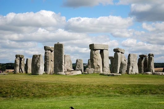 Stonehenge bypass back on the agenda. Or not. - Archaeogeomancy