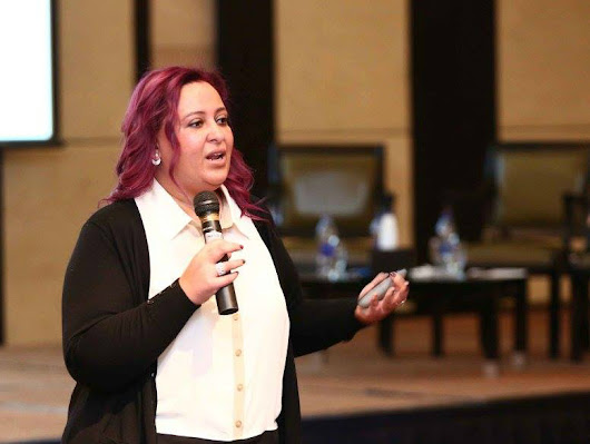 Interview with Nermine Fawzy ~ Executive Director Global Talent & Operations at ITWORX