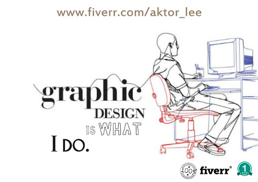 I will be your Graphic Designer for Short Term Projects