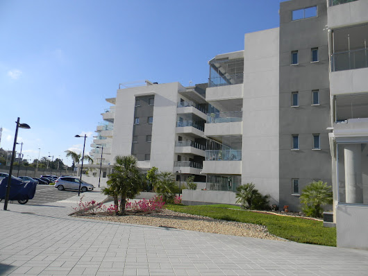 New Luxury 2 Bed Apartment -