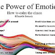 Free Printable - Power of Emotions |